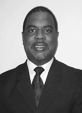 dr. Wilton G. McDonald II, Esq.